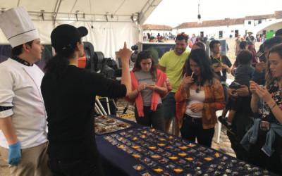 Unicafam participa de nuevo en el Festival de Astronomía de Villa de Leyva