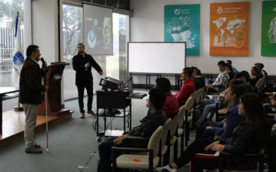 ''Turismo Accesible'' una conferencia sin límites en Unicafam