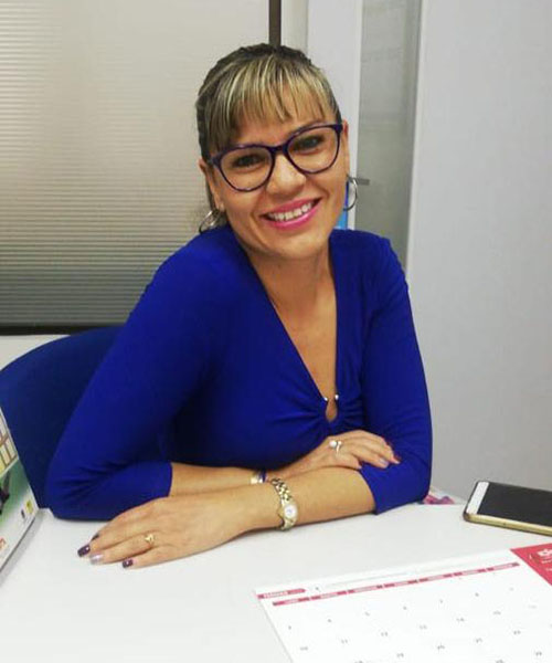 Carol Trujillo