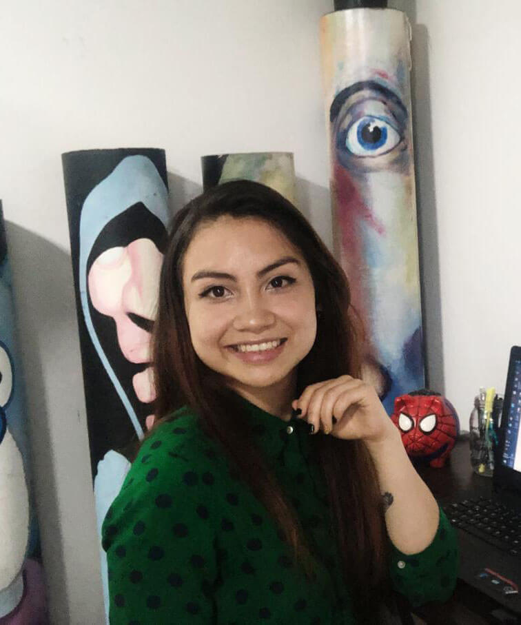Danna Camila Sánchez