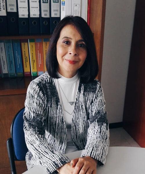 Cristina Viatela Olaya