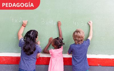 Especialización en Educación Matemática para Básica Primaria