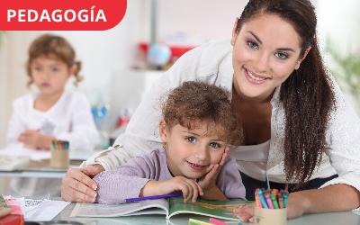 Licenciatura en Educación Infantil