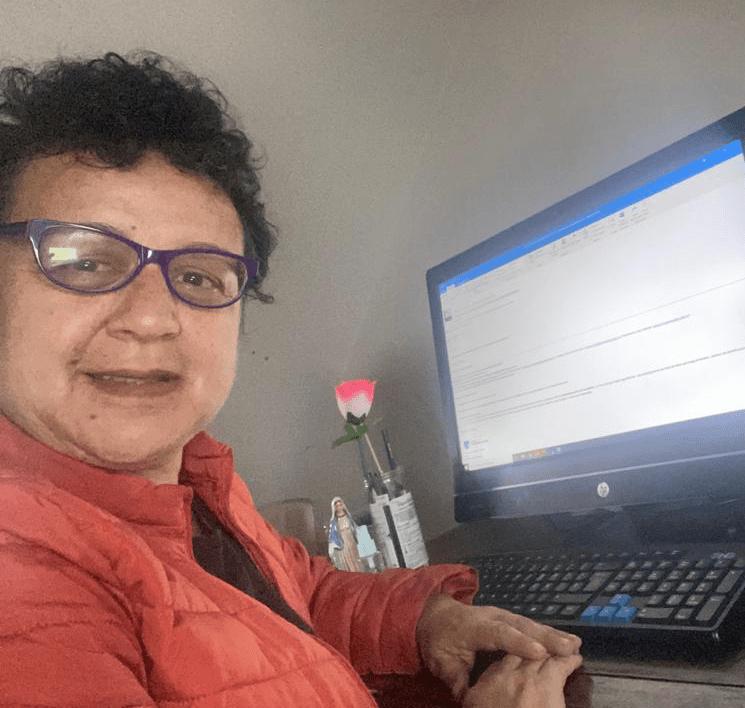 Patricia González Ramírez