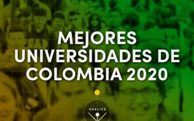 Unicafam en el ranking de las mejores universidades de Colombia 2020