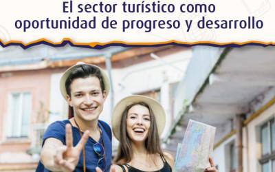 Invitados especiales del sector turístico en Unicafam