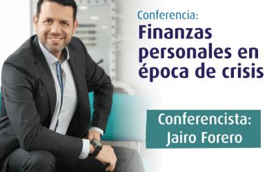 Unicafam recibe a un invitado experto en finanzas personales