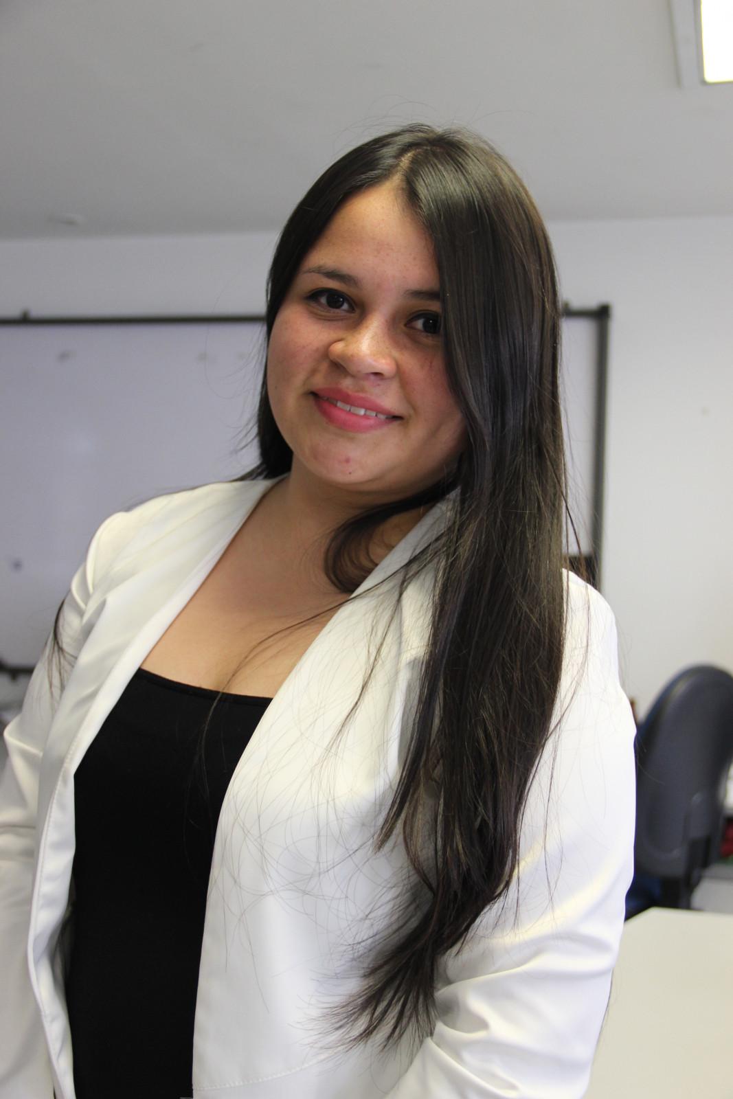 Cindy Paola Pérez Baquero