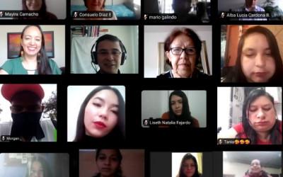 Proyección social en Unicafam en tiempos de Covid 19.