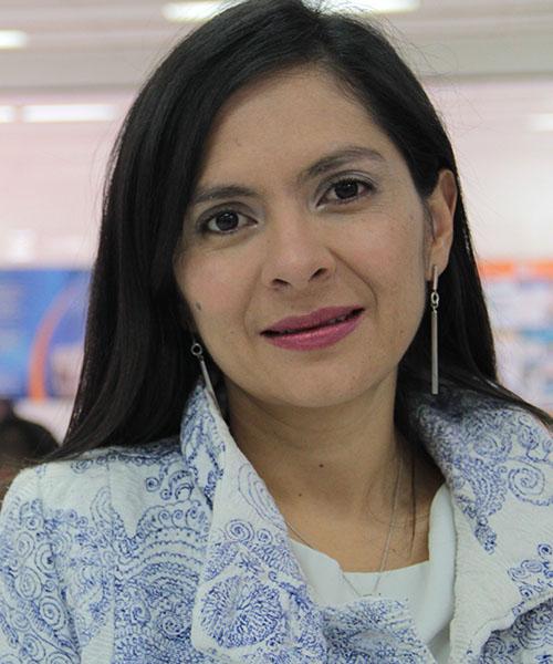 Diana Margarita Pérez Camacho