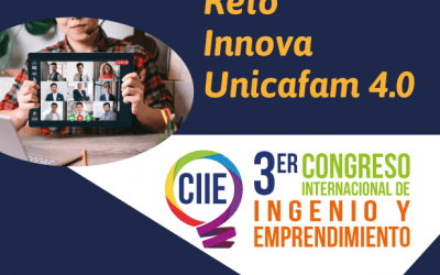 RETO INNOVA UNICAFAM 4.0.