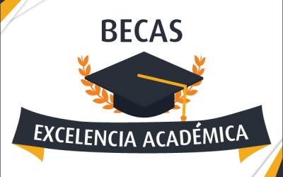 Listado definitivo Becas Excelencia Académica 2021-II
