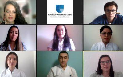 Así se vivió el Primer Congreso de Enfermería Unicafam.