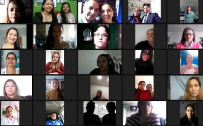 La Fundación Universitaria Cafam y Comfamiliar Risaralda Unidos en la Proyección Social.